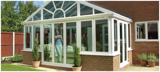 Conservatories and Rear Windows