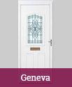 Standard uPVC Doors