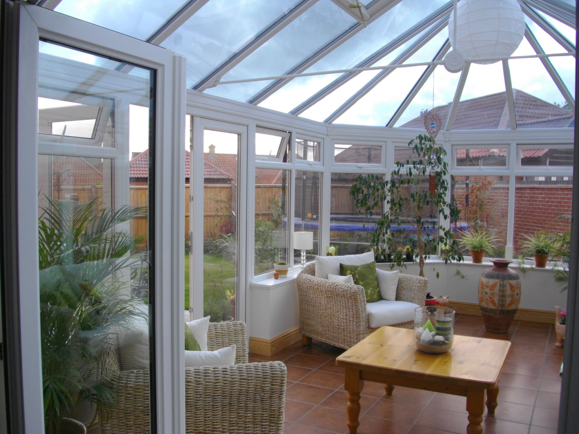 UPVC Conservatory in Sale Supplied by Elite Windows