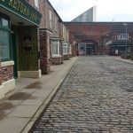 Elite Windows Installation on Coronation Street ITV