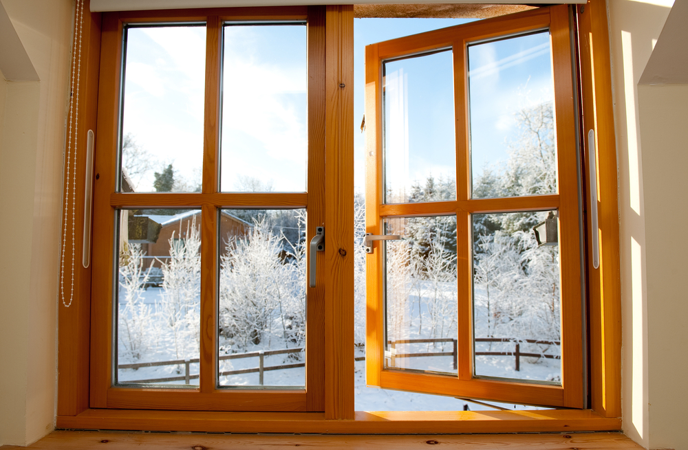 Benefits Of Triple Glazing For Window Replacement