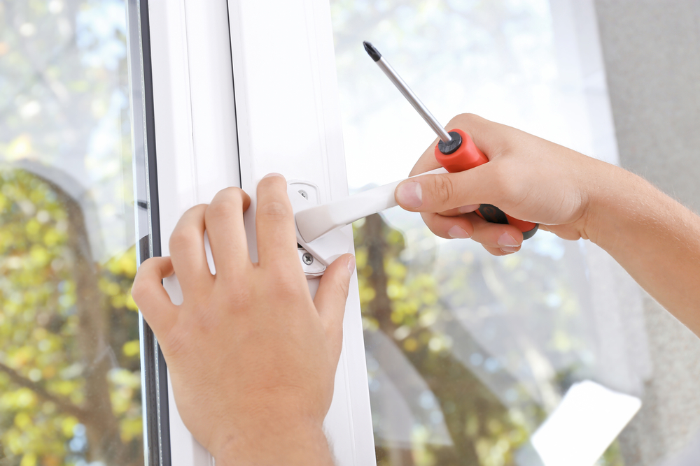 A Startling Fact about Replacing Draughty Windows Uncovered