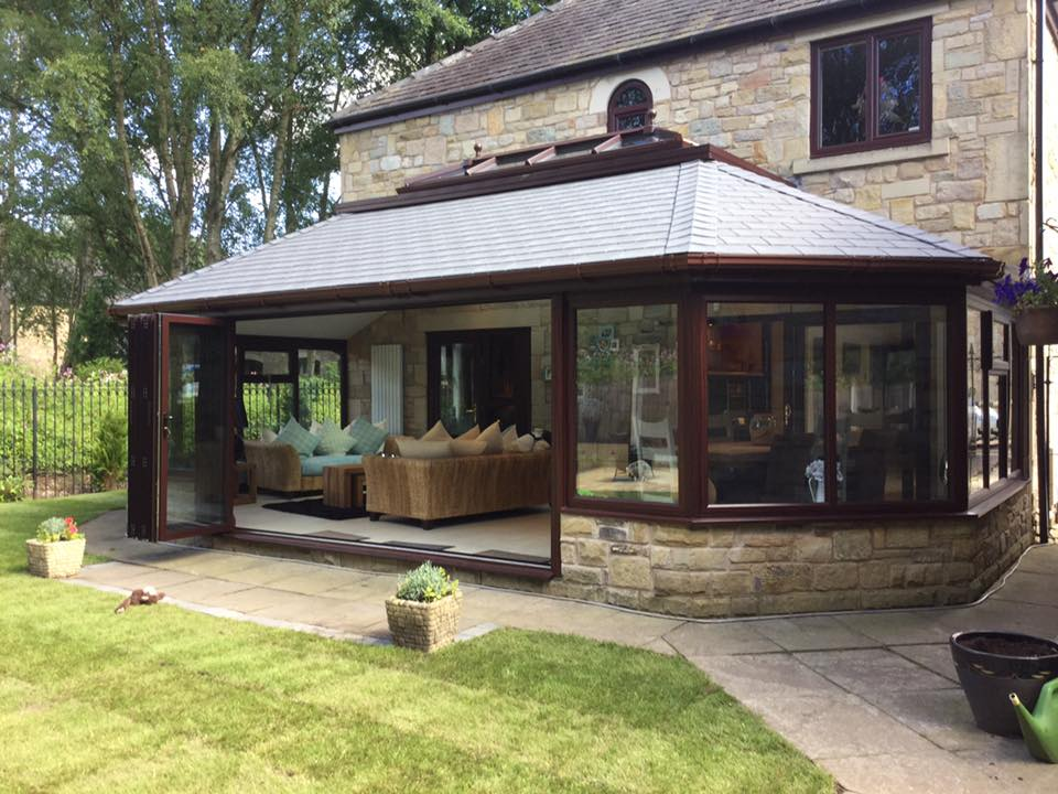 Customers are Ecstatic About Their New Garden Room