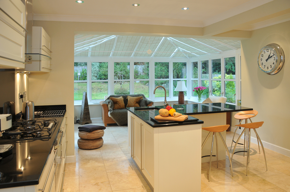 Tips For Keeping Your Conservatory Warm In Winter