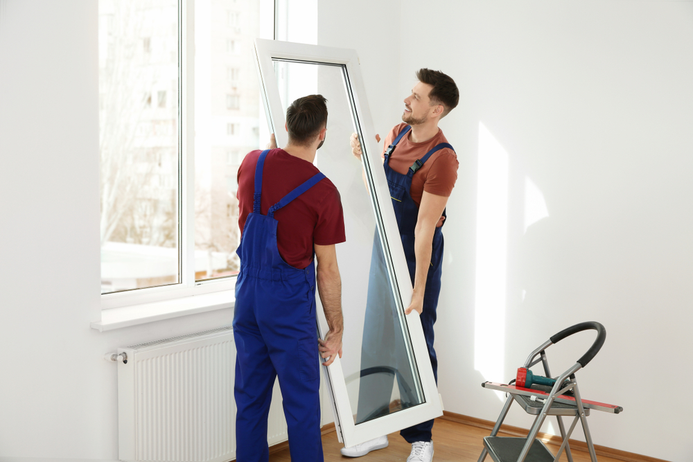 A Look At Available UPVC Windows Colours