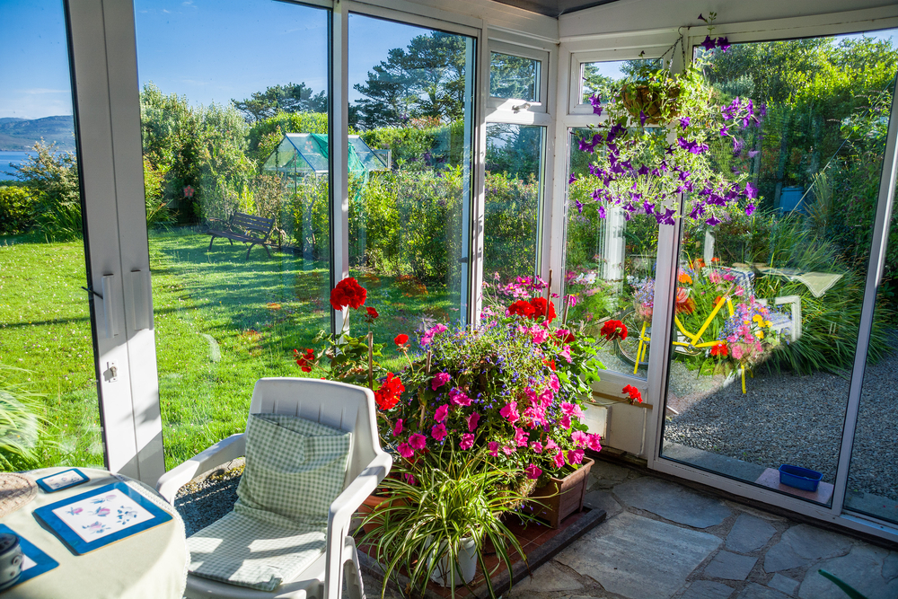 An Overview Of Orangeries And Conservatories Designs