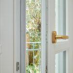 What Gas Is Inside Double Glazed Windows?