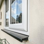 Can You Change The Colour Of Upvc Windows And Doors?