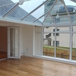 What To Do If Your Conservatory Gets Too Hot